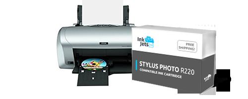 Stylus Photo R220