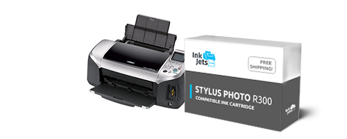 Stylus Photo R300