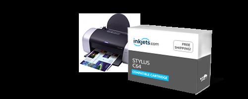 Stylus C64