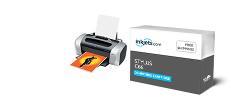 Stylus C66