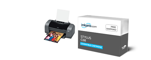Stylus C68