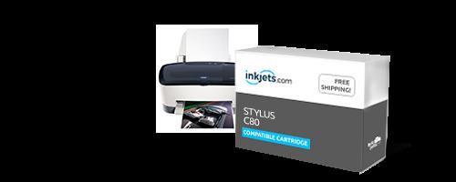 Stylus C80