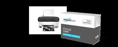 Stylus C80n