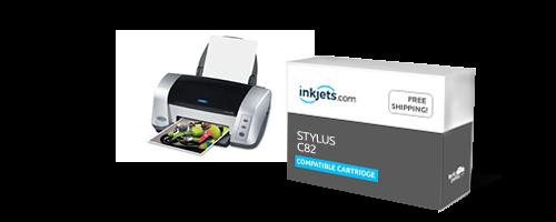 Stylus C82