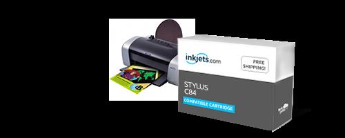 Stylus C84