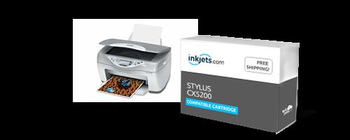 Stylus CX5200