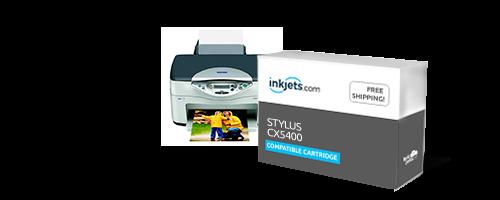 Stylus CX5400