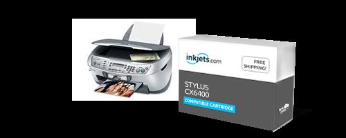 Stylus CX6400