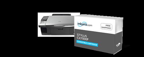 Stylus CX7000F
