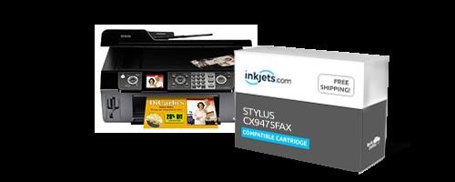 Stylus CX9475Fax