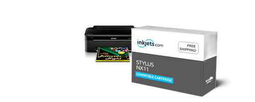 Stylus NX11