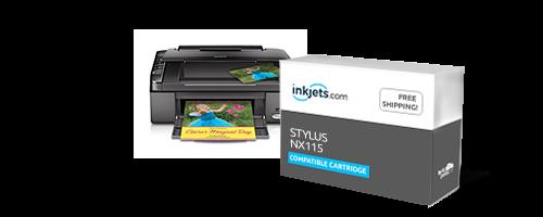 Stylus NX115