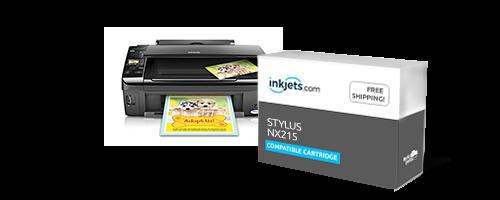 Stylus NX215