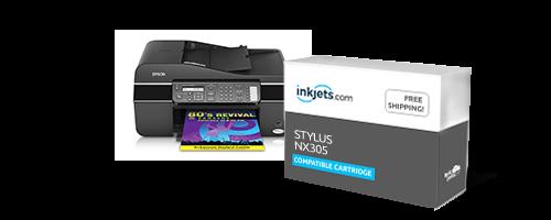 Stylus NX305