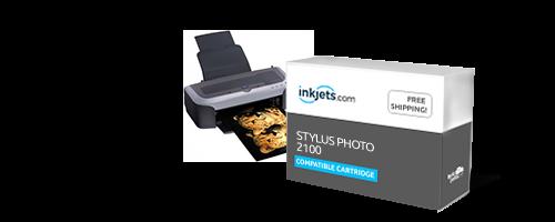 Stylus Photo 2100