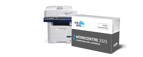 WorkCentre 3325