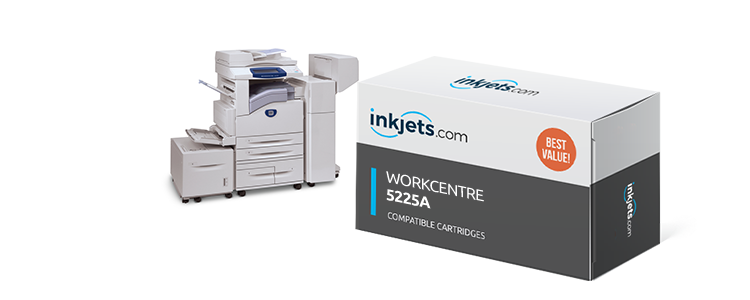 WorkCentre 5225A