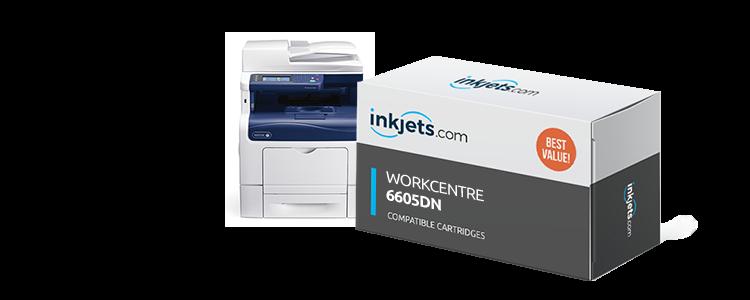 WorkCentre 6605DN