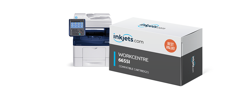 WorkCentre 6655i