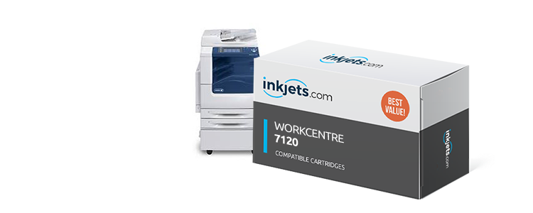 WorkCentre 7120