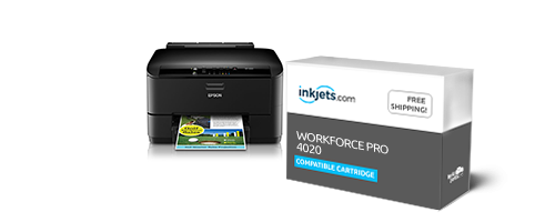 WorkForce WP-4020