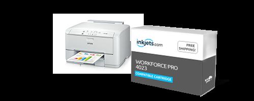 WorkForce Pro WP-4023