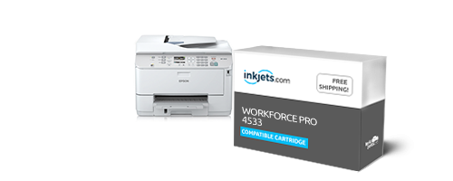 WorkForce Pro WP-4533