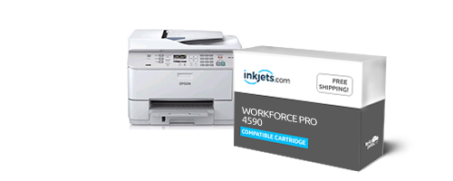 WorkForce Pro WP-4590
