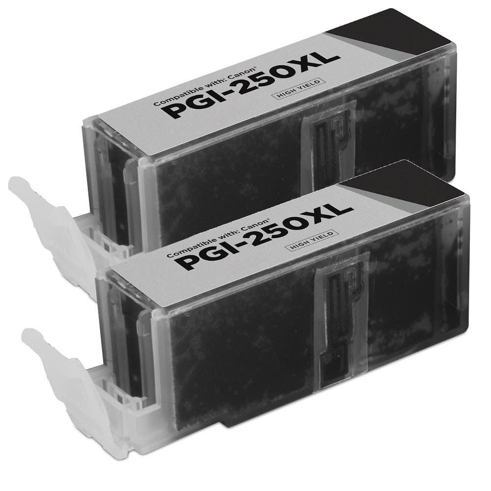 Canon PIXMA MX922 High Yield Ink Cartridge Set