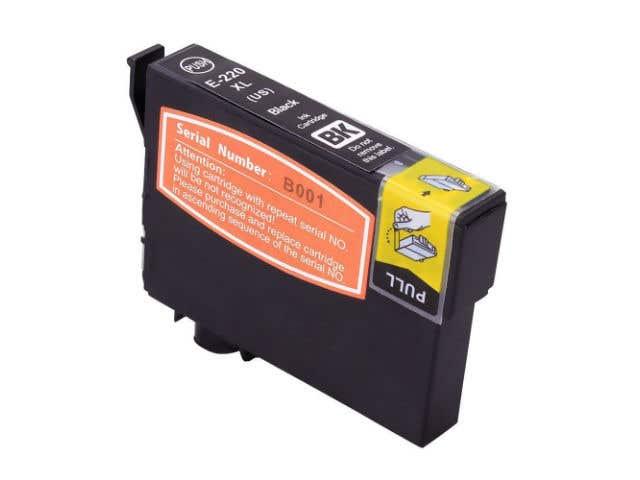 Epson Printer Ink Cartridges - Inkjets com