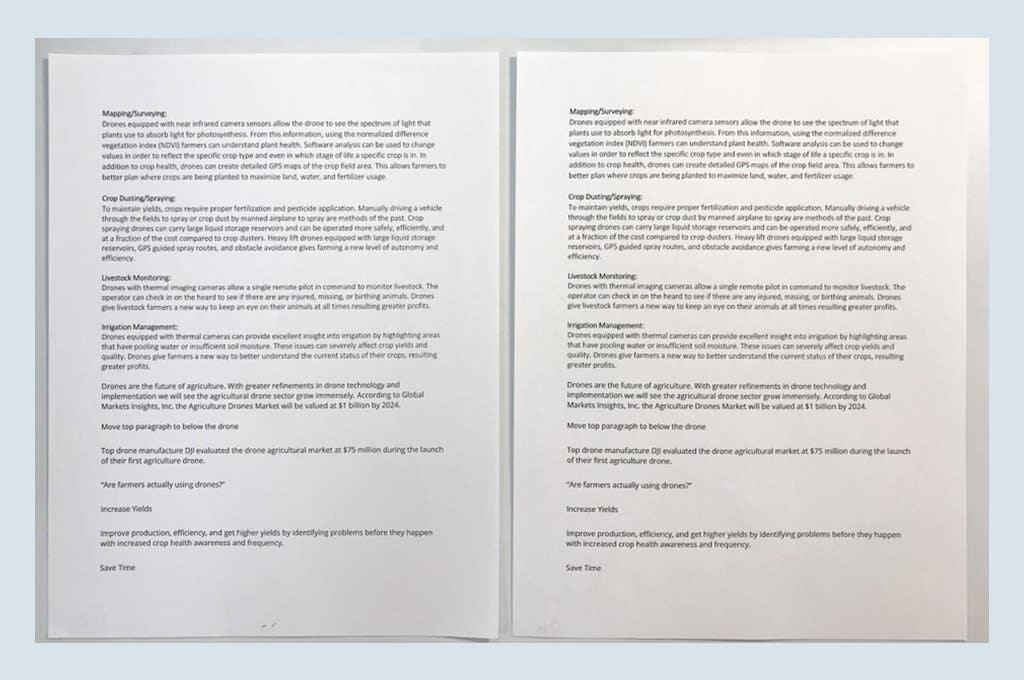 canon vs Compatible Printer Ink