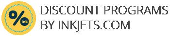 Discount Programs by Inkjets.com