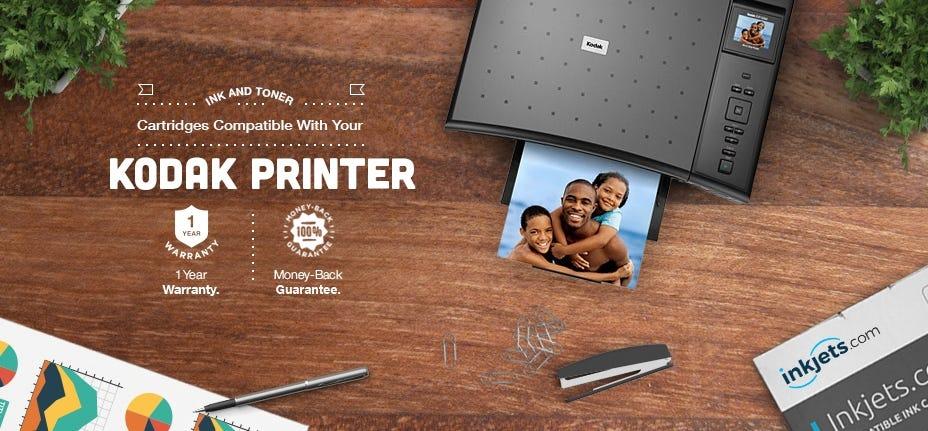 Inkjets Kodak Banner